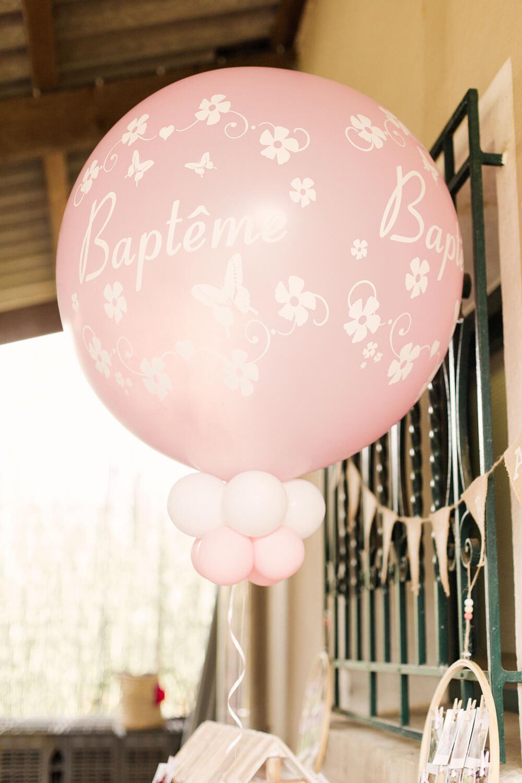 Photo-ballon-rose-bapteme