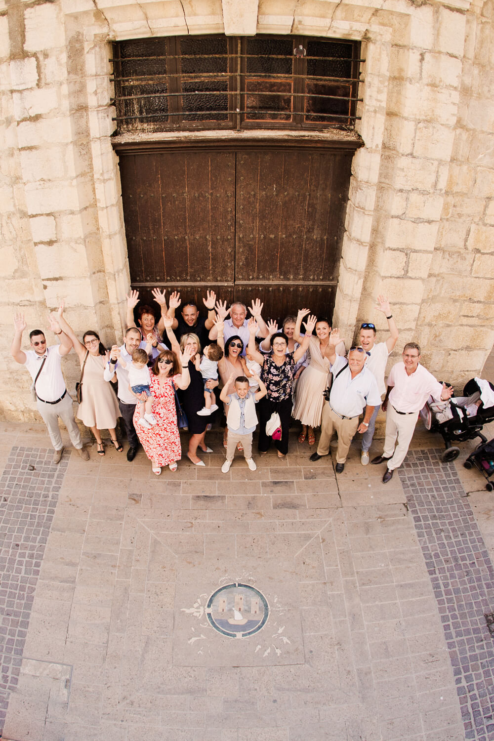 Photo-groupe-devant-eglise-collioure